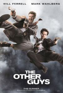The Other Guys: Elf and Marky Mark
