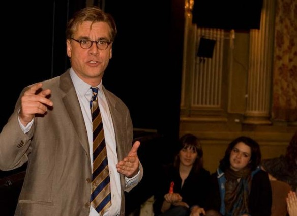 Aaron Sorkin, Ladies and Gentlemen