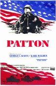 Risultati immagini per PATTON ( 1970 ) POSTER GIF