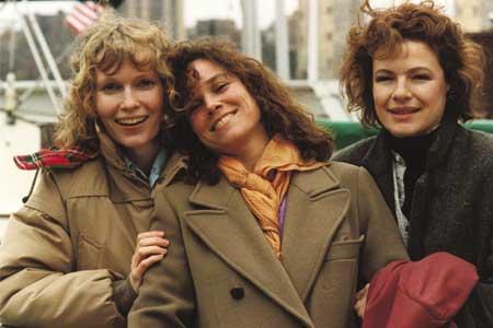 Hannah et ses soeurs de Woody Allen  Hannahcol